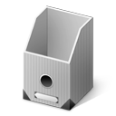 Sorting Box icon