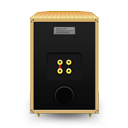 Speaker Rear View icon