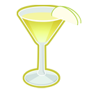 Apple Martini icon