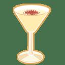 Golden Cadillac icon