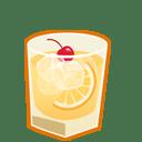 Whiskey Sour icon