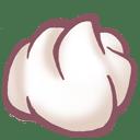 Meringue icon