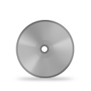 Disk CD icon