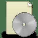 Doc ISO icon