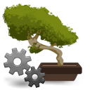 Sys NetService icon