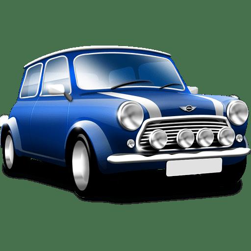 Bmw-mini icon