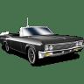 Chevrolet-impala icon