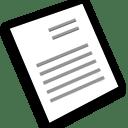 Default Document icon
