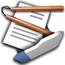 Documents Settings icon