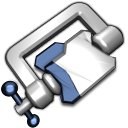 File-Compressed icon