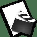 File Movie icon