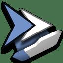 Folder Program Files icon