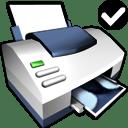 Printer Default icon