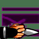 Shortcut Overlay icon