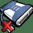 Network Drive Offline icon