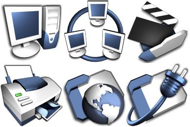 SubZero Icons