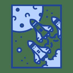 Space Exploration icon