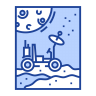 Space-Rover icon