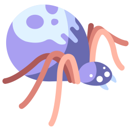 Poison Spider icon