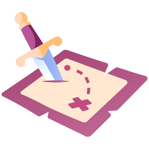 Adventure-Map icon