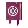 Spell-Book icon