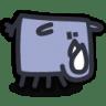 Rino icon
