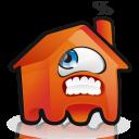Cyclops-home icon