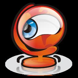 Cyclops internet icon