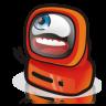 Cyclops-computer icon