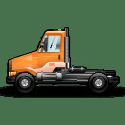 Dura truck icon