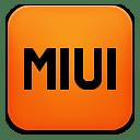 MIUI icon