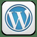 Wordpress 3 icon