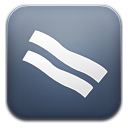 Bacon Reader icon