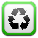 Cache cleaner 2 icon