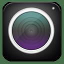 Camera alt icon