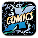 ComiXology icon