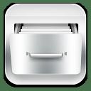 Filecab metal icon