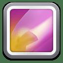 Gallery ics icon
