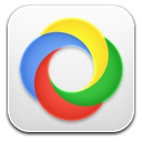 Google currents 2 icon