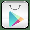 Google play 0 icon