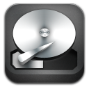 Harddrive 2 icon