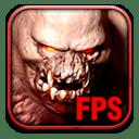 iGun zombie icon