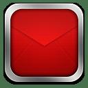 K 9 mail icon