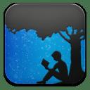 Kindle 2 icon