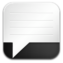 Message alt icon
