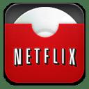 Netflix 2 icon