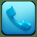 Phone ics icon