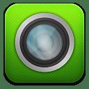 Poco camera icon