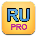 RootUnistaller pro icon