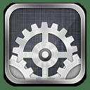 Settings iOS 4 icon